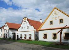 Holasovice Royalty Free Stock Image