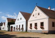 Holasovice, República Checa fotografía de archivo libre de regalías