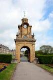 Holbeck klockatorn, Scarborough, Yorkshire Royaltyfri Bild
