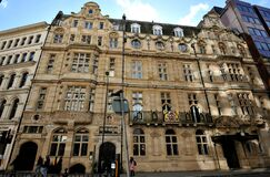 Free HOLBORN TOWN HALL AND LIBRARY, HIGH HOLBORN In London Royalty Free Stock Photos - 174233728