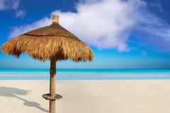 Holbox Island in Quintana Roo Mexico Royalty Free Stock Photo