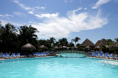 Free Holday Resort Stock Image - 2241781