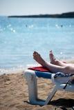 Holdays d'été Photographie stock