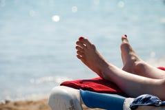 Holdays do verão Imagens de Stock Royalty Free