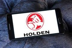 Holden car logo Stock Photography