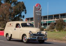 Holden Dream Cruise 2017 Royalty Free Stock Images