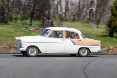 Holden FC sedan 1959 Royaltyfri Foto