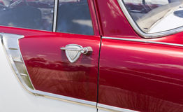 Holden FC Special Royalty Free Stock Photo