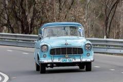 1956 Holden FE Sedan Stock Image