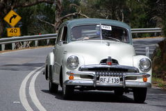 Holden FJ Special Sedan Royalty Free Stock Photos