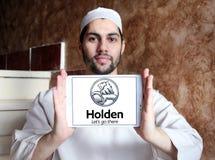 Holden Motors logo Royalty Free Stock Photo