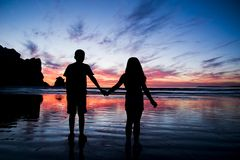Free Holding Hands Royalty Free Stock Photos - 34453578
