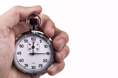 Free Holding Time Stock Photos - 29871153