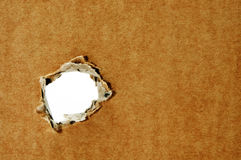 Hole Royalty Free Stock Images