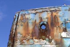 Hole Stock Image
