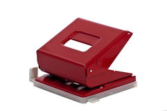 Hole Punch Stock Images
