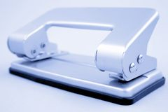 Hole punch Royalty Free Stock Photography