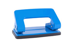 Hole punch. Royalty Free Stock Photo