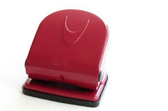 Hole punch Stock Photography