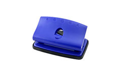 Hole puncher Royalty Free Stock Photography