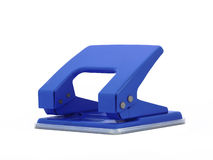 Hole puncher Royalty Free Stock Image