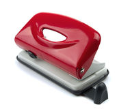 Hole puncher Royalty Free Stock Photos