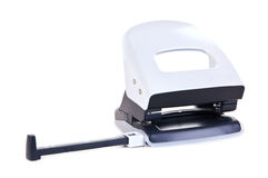 Hole puncher Royalty Free Stock Images