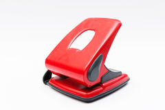 Hole puncher Stock Images