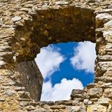 Hole Royalty Free Stock Image