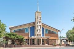 Holender Reformowany Kościelny Universitas zdjęcia stock