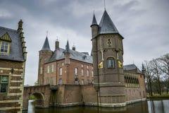 Holendera grodowy heeswijk zdjęcie royalty free