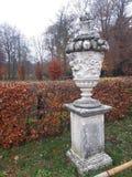 Holendera Slangenburg grodowa rzeźba obraz royalty free