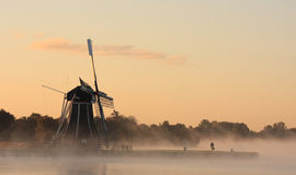 Holenderski kolarstwo Zdjęcie Royalty Free