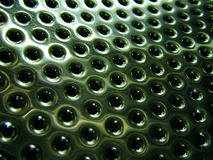 Holes Stock Photo