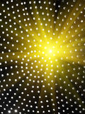Holes   round  abstract background Royalty Free Stock Photos