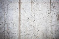 Holey concrete wall background Stock Photos