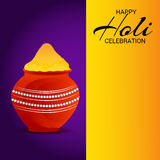 Holi Royalty Free Stock Photography