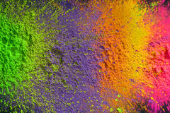 Holi paint royalty free stock images