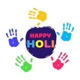 Holi3 Stock Photo