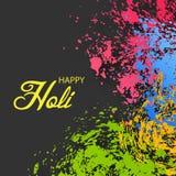 Holi Stock Image