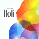 Holi. Vector illustration of a Background for colorful festival of Holi vector illustration