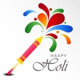 Holi Royalty Free Stock Photography