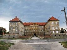 Holic slott Royaltyfri Foto