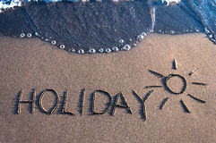 Holiday Royalty Free Stock Images
