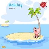 holiday Foto de archivo libre de regalías