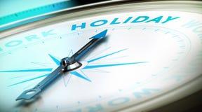 holiday Imagen de archivo