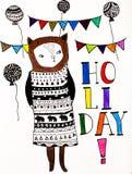 holiday Imagenes de archivo