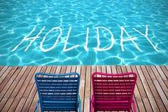 holiday Imagen de archivo libre de regalías