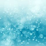 Holiday abstract background Stock Photography