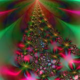 Holiday Abstract Background Design Template  Royalty Free Stock Image